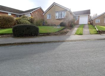 3 bed bungalow for sale in Renshaw Close, High Green, Sheffield S35