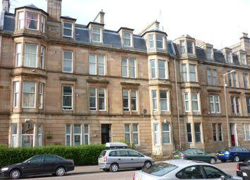 Thumbnail 1 bed flat to rent in 274 Maxwell Road, Pollokshields, Glasgow