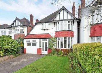 Thumbnail 5 bed property for sale in Bournbrook Road, Birmingham, West Midlands