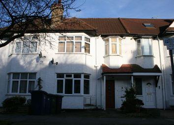 Thumbnail 1 bed maisonette for sale in Hale Grove Gardens, London