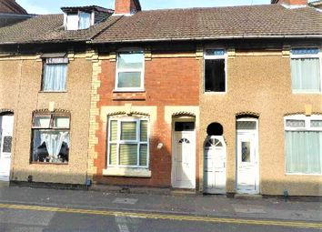 Thumbnail 2 bed terraced house to rent in Wellington Street, Kettering