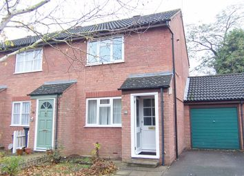Thumbnail 2 bed semi-detached house to rent in Bracken Close, Bookham, Leatherhead