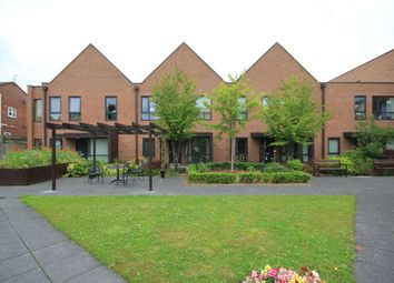 Thumbnail 2 bed flat for sale in Sturgess Street, Newton-Le-Willows