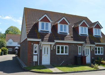 Thumbnail 3 bed semi-detached house for sale in Northcote Gardens, Southbourne
