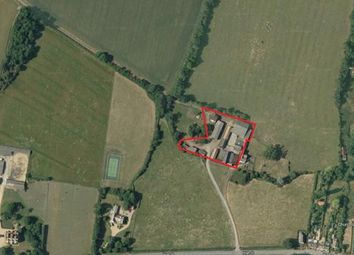 Thumbnail Commercial property for sale in Barns At Green Farm, High Street, Toseland, St. Neots, Cambridgeshire