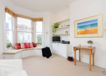 Thumbnail 1 bed flat to rent in Chesilton Road, Parsons Green