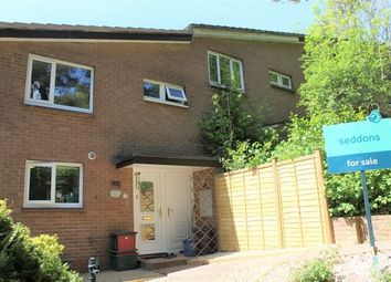 Thumbnail 2 bedroom terraced house for sale in Ashley Close, Uffculme, Cullompton