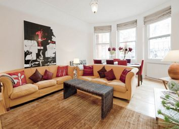 Thumbnail 4 bed flat to rent in Kensington Court Mansions, Kensington Court, Kensington
