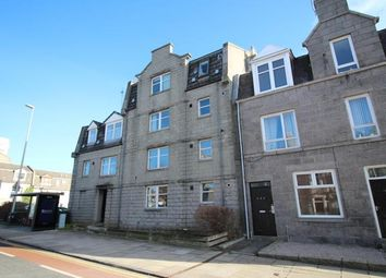 Thumbnail 2 bed flat to rent in Holburn Street, Aberdeen