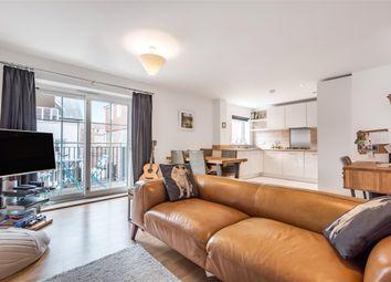 Thumbnail 2 bedroom flat for sale in Ardley Court, Campion Square, Dunton Green, Sevenoaks