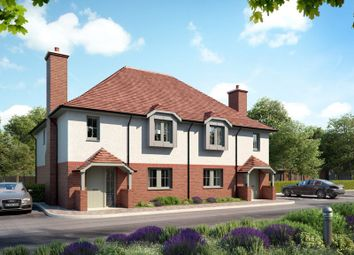 Thumbnail 3 bed semi-detached house for sale in Rickmansworth Lane, Chalfont St. Peter, Gerrards Cross