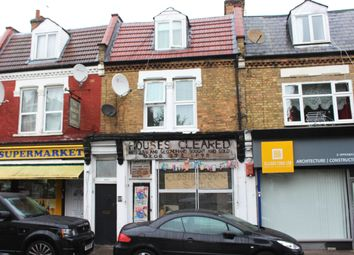 Thumbnail Property for sale in Whittington Road, Bowes Park