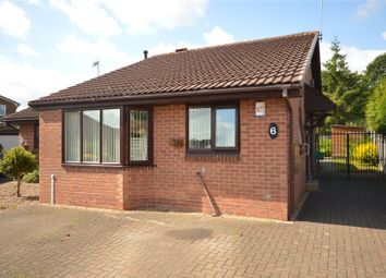 Thumbnail 2 bed bungalow for sale in Eskdale Close, Guiseley, Leeds