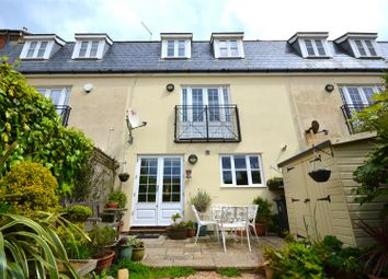 Thumbnail 4 bed terraced house for sale in Station Way, West Bay, Bridport