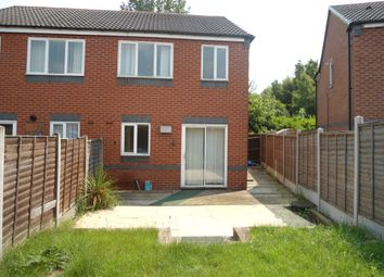 Thumbnail 3 bedroom semi-detached house to rent in St Brelade, Telford