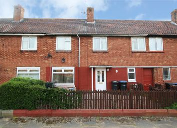 Thumbnail 4 bed terraced house for sale in Chingford Avenue, Middlesbrough, Cleveland