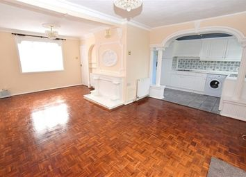 Thumbnail 3 bed property to rent in Somerville Road, Chadwell Heath, Romford