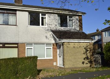 3 bed semi-detached house to rent in Vale View, Woodfieldside, Blackwood NP12