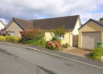 Thumbnail 2 bedroom detached bungalow for sale in The Hawthorns, Narberth, Pembrokeshire