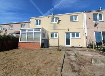 Thumbnail 2 bedroom terraced house for sale in Mount Pleasant Estate, Brynithel, Abertillery