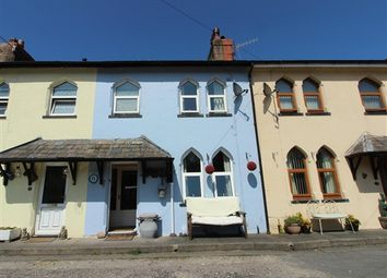 Thumbnail 3 bed property for sale in Midland Terrace, Carnforth