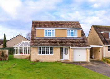 Thumbnail 4 bed detached house to rent in Springfield, Norton St. Philip, Bath, Bath & North East Somerset