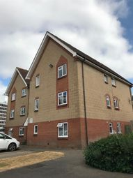 Thumbnail 1 bed flat for sale in Portman Road, Ipswich
