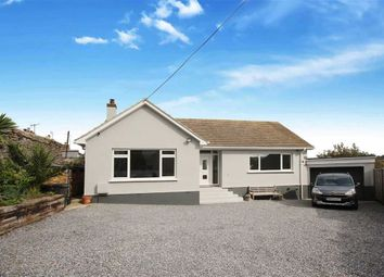 Thumbnail 3 bedroom detached bungalow for sale in Knick Knack Lane, St Marys, Brixham