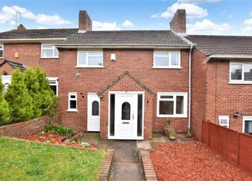 Thumbnail 3 bedroom terraced house for sale in Whipton Barton Road, Exeter, Devon