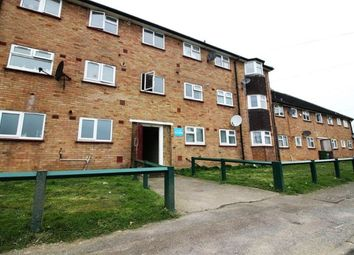 Thumbnail 3 bed flat to rent in The Green, Waltham Cross, Hertfordshire
