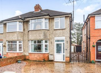 3 bed semi-detached house for sale in Brunswick Road, Ipswich IP4