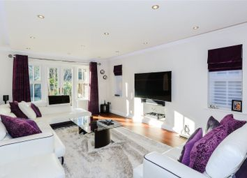 Thumbnail 4 bed detached house for sale in Bramble Close, Chalfont St. Peter, Gerrards Cross, Buckinghamshire