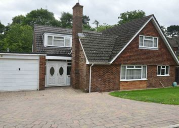 Thumbnail 5 bed detached house for sale in Wrensfield, Boxmoor, Hemel Hempstead