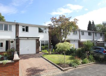 Thumbnail 3 bed semi-detached house for sale in Lesley Road, Stretford, Manchester