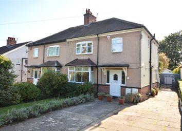 Oakwood Lane, Oakwood, Leeds LS8
