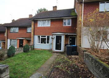 Thumbnail 3 bed terraced house for sale in Someries Road, Hemel Hempstead