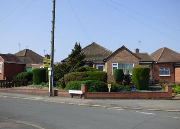 Thumbnail 4 bed bungalow for sale in Merton Avenue, Syston, Leicester, Leicestershire