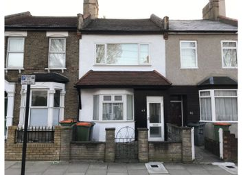 Thumbnail 3 bed terraced house for sale in Geere Road, Stratford