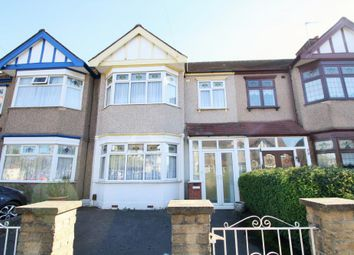 Thumbnail 3 bed end terrace house for sale in Ramsgill Drive, Ilford