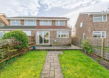 Thumbnail 3 bed semi-detached house for sale in Goldcrest Road, Chipping Sodbury, Bristol