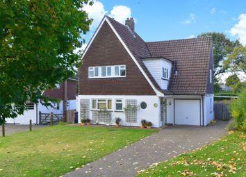 4 bed detached house for sale in Busbridge, Godalming, Surrey GU7