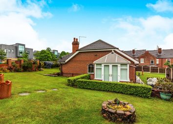 Thumbnail 3 bed detached bungalow for sale in Barbers Avenue, Rawmarsh, Rotherham
