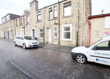 Thumbnail 1 bed flat for sale in 16, Arthur Street Flat 1, Hawick Scottish Borders TD99Qq