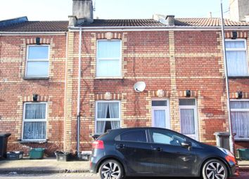Thumbnail 2 bedroom property to rent in Highridge Road, Bedminster, Bristol