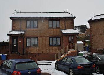 Thumbnail 1 bed flat for sale in Ledi Place, Shieldhill