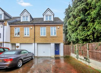Thumbnail 3 bed terraced house for sale in Shepherds Farm, Rickmansworth