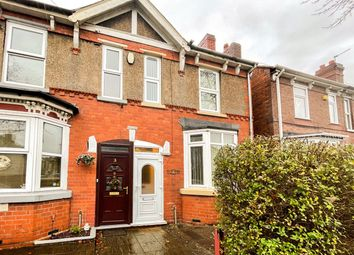 2 bed semi-detached house for sale in Victoria Road, Wednesfield, Wolverhampton WV11