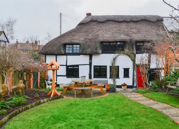 3 bed cottage for sale in Court Road, Malvern WR14
