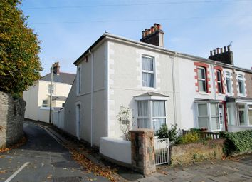Thumbnail 3 bed cottage for sale in Byland Road, Plymouth