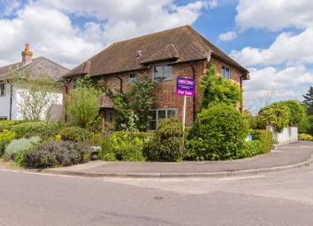 Thumbnail 3 bed detached house for sale in Catherines Walk, Abbotts Ann